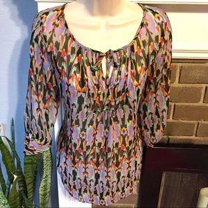 🦄2/30 Express blouse